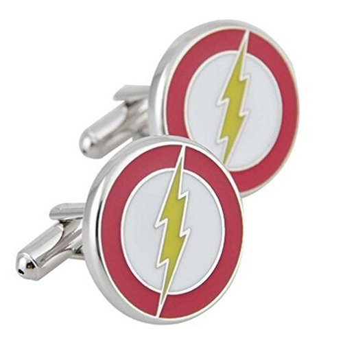 Zealmer Stainless Element Cufflinks Business product image