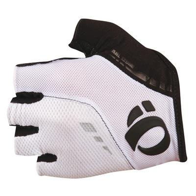 Mens Pittards Carbon - Pearl Izumi Men's Pro Pittards Glove, White, Small