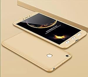 PAIPAIGUAN Funda Xiaomi Mi MAX 2 Carcasa Xiaomi Mi MAX 2 ...