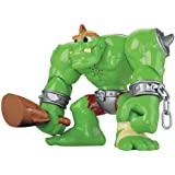 Fisher-Price Imaginext Eagle Talon Castle Ogre