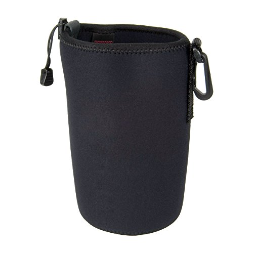 Padded Neoprene Pouch - OP/TECH USA Snoot Boot - Wide Body Large