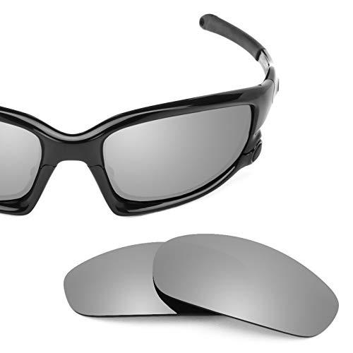 Split — Plusieurs Rechange Fit Options MirrorshieldPolarisés Verres Asian Titanium Jacket De Pour Oakley tdCrshQ