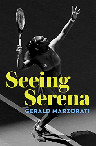 Amazon.com: Seeing Serena eBook: Gerald Marzorati: Kindle Store