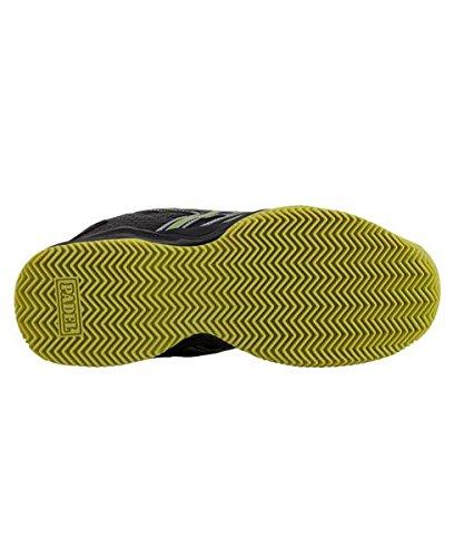 Softee-Tennis/Padel % 2FLima Winner 1,0 Noir Taille 46