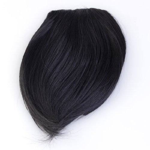JOVIVI%C2%AE Front Fringe Extension Straight