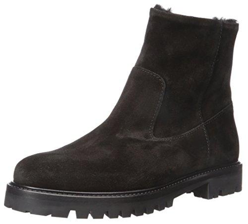Vince Women's Frances Fashion Boot Black 7PjuPu1t