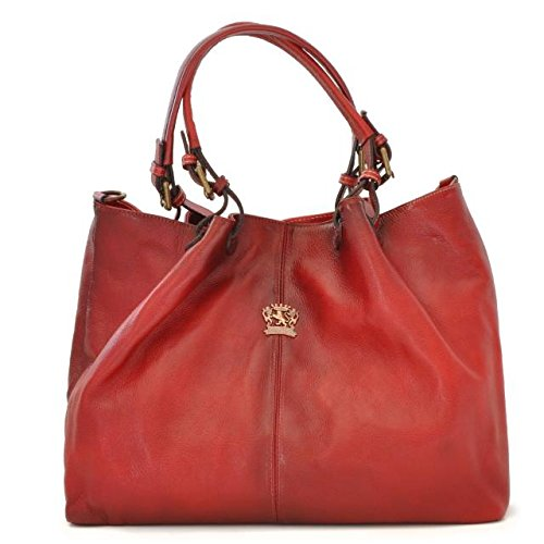 5816f504fc Pratesi  Collodi  Luxury Italian Leather Shoulder Bag
