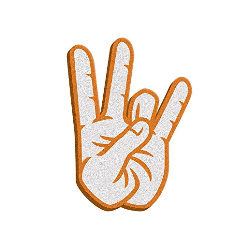 Root Sportswear University of Tennessee Volunteers Vols VOL Hand Sign Foam Hand/Foam Finger