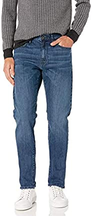Amazon Brand - Goodthreads Men's Slim-Fit Selvedge