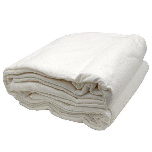 (Warm Company Batting Warm & White Cotton Batting (120in x 124in) King Size None)