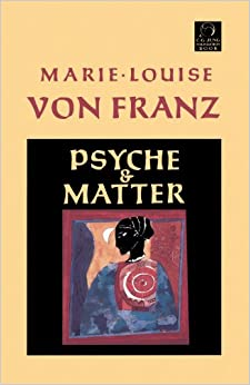 Book Psyche and Matter (C. G. Jung Foundation Books)