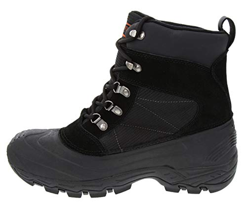 Pictures of London Fog Mens Woodside Waterproof and Insulated 4