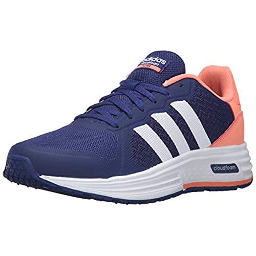 super popular 45d50 c6a59 adidas NEO Womens Cloudfoam Flyer W running Shoe outlet