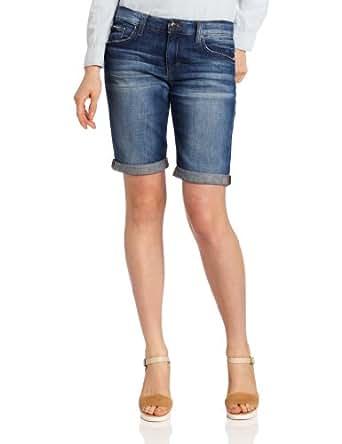 Joe's Jeans Women's Clean Bermuda Short, Elle, 24