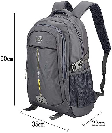 Backpack Tactical Backpack Outdoor Backpack Travel Backpack Sports Backpack for Traveling Hiking Cycling, Biking, Climbing
