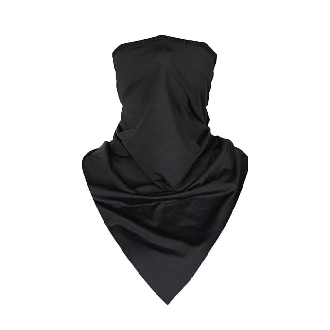 Amazon.com: Hiri Máscara mágica para la cara, cuello de ...