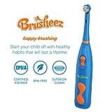 Brusheez Children's Electronic Toothbrush