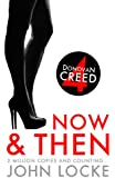 Now & Then (Donovan Creed series Book 4)