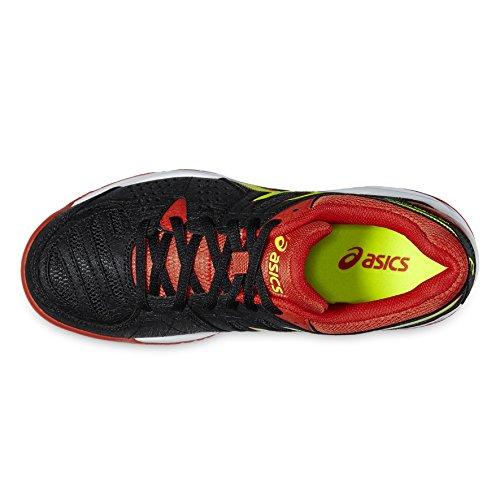 Zapatillas de tenis Asics Gel Padel Pro 3GS negro
