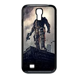 SamSung Galaxy S4 9500 phone cases Black Judge Dredd cell phone cases Beautiful gifts LAYS9803244
