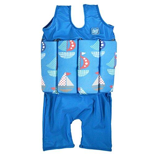 Splash About Kids Short John Float Suit with Adjustable Buoyancy
