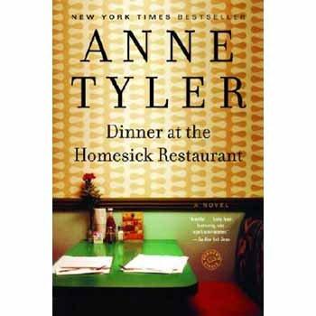 Dinner At Homesick Restaurant