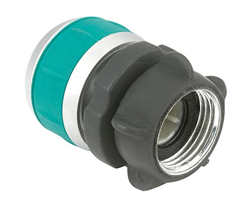 Gilmour Metal Compression Coupling Female