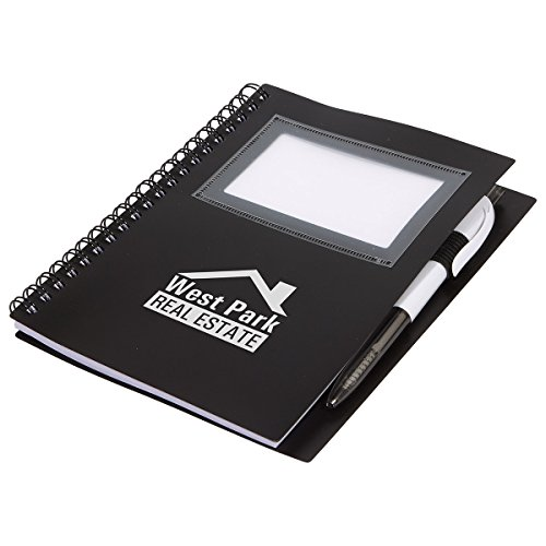 150 Personalized Note-It Memo Book Printed With Your Logo Or Message by Ummah Promotions (Image #1)