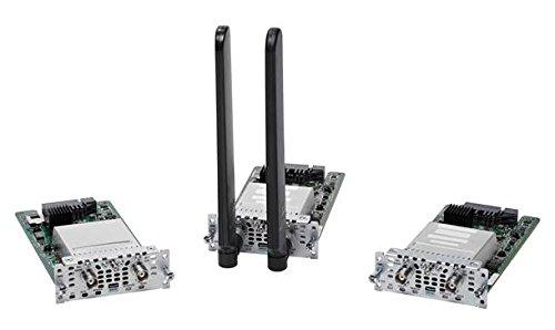 Cisco - NIM-4G-LTE-VZ - Cisco NIM-4G-LTE-VZ Wireless Module - for Router