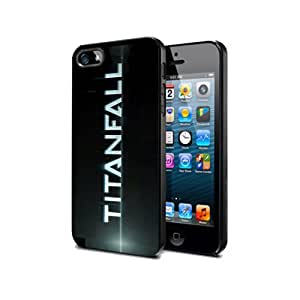 Titanfall Game Case For Ipad 4 Silicone Cover Case Ntf02