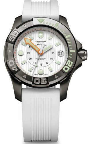 Women Watches Victorinox DIVE MASTER 500 MS BLACK ICE ES. Y COR.B