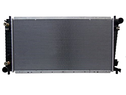 1998 ford f150 radiator - 5