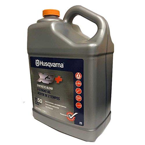 Husqvarna 593152305 XP+ 2 Stroke Engine Oil - 1 Gallon by Husqvarna