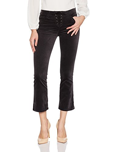 Ag Jeans Cropped Jeans - 3
