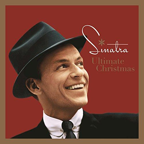 Ultimate Christmas Frank Sinatra The Christmas Album