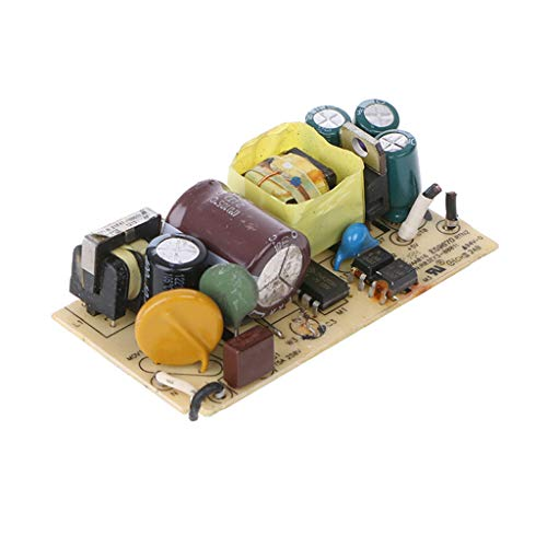 AC-DC 100V-240V to 5V 2A 2000MA Switching Power Supply Step Up Module Boost Converter Replace Repair Module Adjustable Voltage Panel (Difference Between Step Up And Down Transformer)