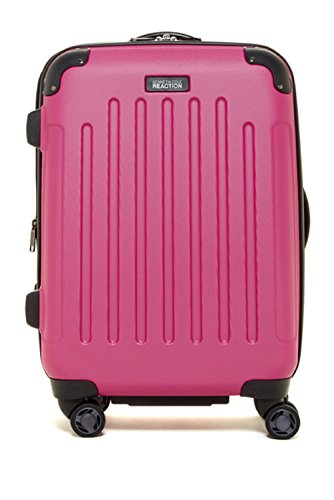 """UPC 023572493971, Kenneth Cole Reaction Renegade 20"""" Carry On Upright (Magenta)"""