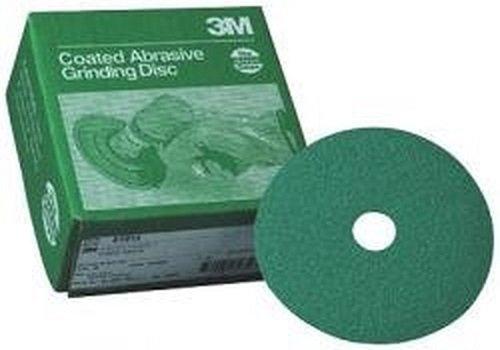 3M Green Corps Fibre Disc 5