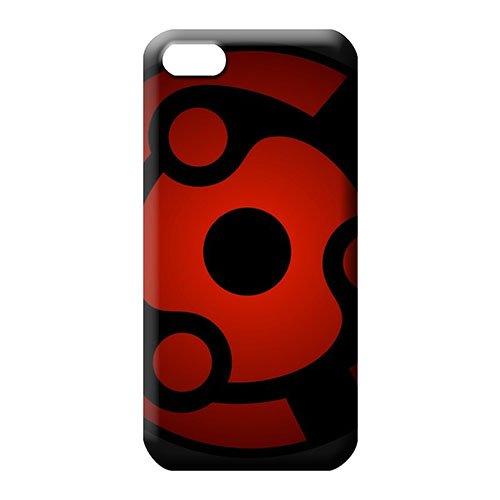 Case High Grade Cases Phone Carrying Shells Plastic naruto shippuden sharingan mangekyou sharingan iPhone 7 (Sharingan Apple)