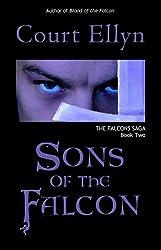 Sons of the Falcon (The Falcons Saga Book 2)