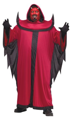 Devil (Devil Costume For Men Ideas)