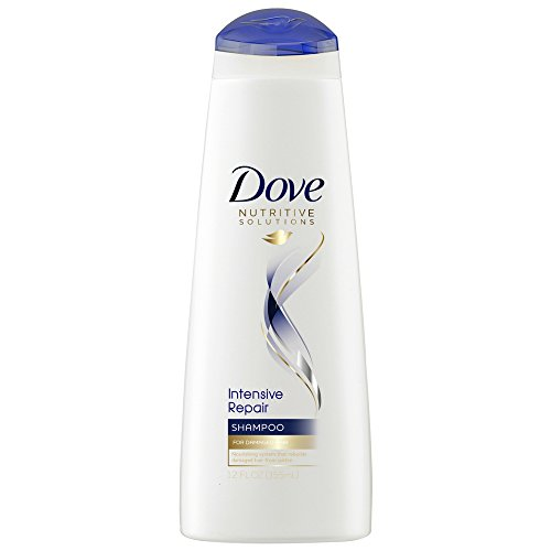 Dove Intense Damage Therapy Shampoo, 12 Ounce - 6 per case. ()