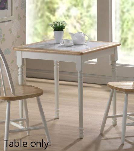 Buy tile kitchen table