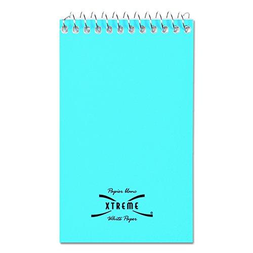 ound Memo Book, Narrow Rule, 3 x 5, White, 60 Sheets (Single Wirebound Memo Book)