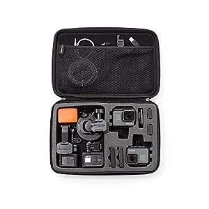 Amazon Basics GoPro Carrying Case – Large