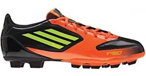adidas F5TRX HG Botas de fútbol de fútbol de v23947Cam negro tamaño 8,5