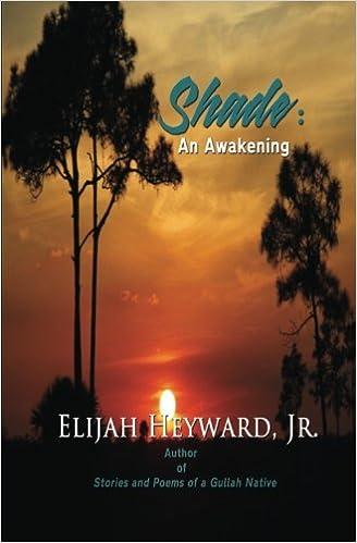 What Have They Done To Shade >> Shade An Awakening Elijah Heyward Jr 9781937705275 Amazon Com Books