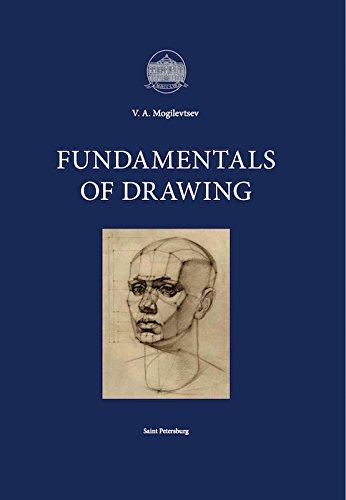 Fundamentals of Drawing (English Edition)