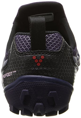 Scarpe Da Donna Vivobarefoot Trail Fuoristrada Run-walk Trail Shoe Dark Purple / Navy
