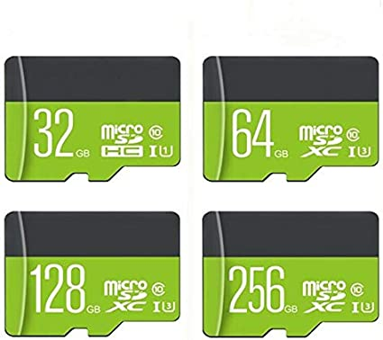 MeterMallMicro SD Card 32G 64G 128G 256G Memory Card U3 V30 C10 98M//s with Tracking 256GB